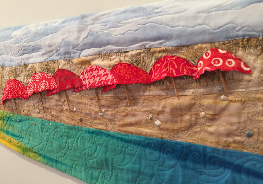 Abstracts in Fiber A Day at Tybee Jody Wigton